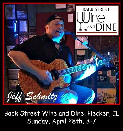 Jeff Schmitz 4-28-19
