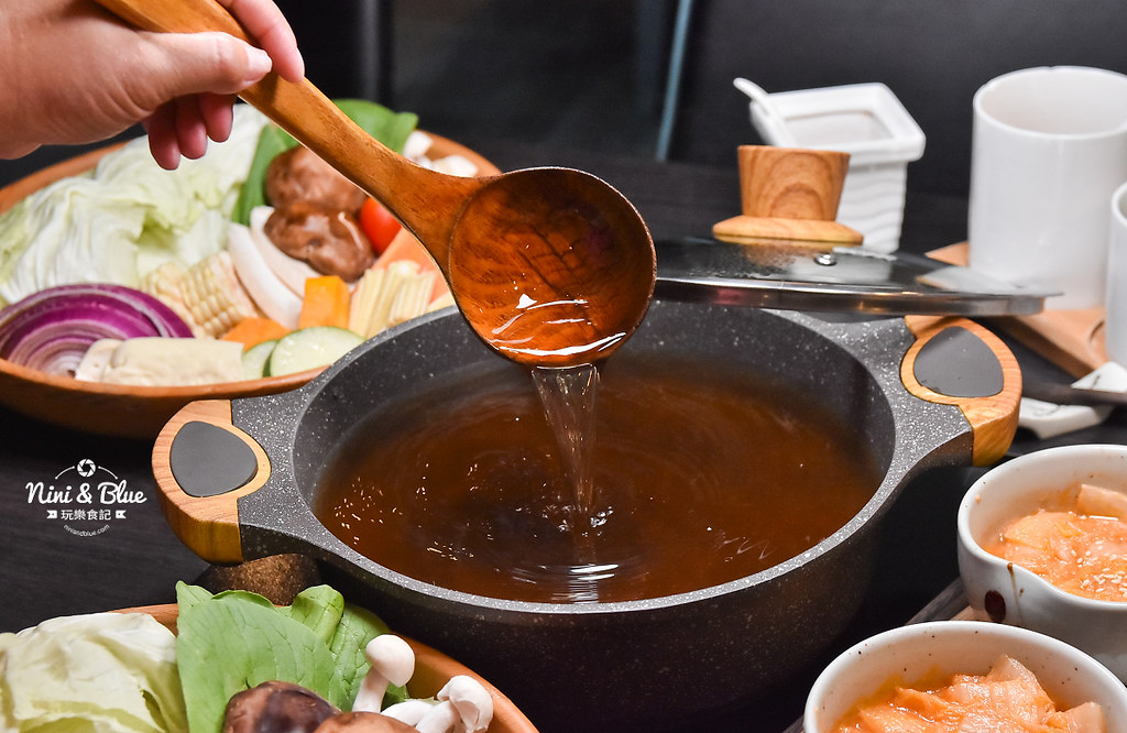 鍠樂極上和牛海鮮鍋物 菜單menu  台中吃到飽13