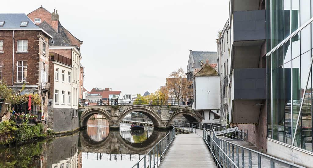 Dagje Mechelen: wandel over het Dijlepad | Mooistestedentrips.nl