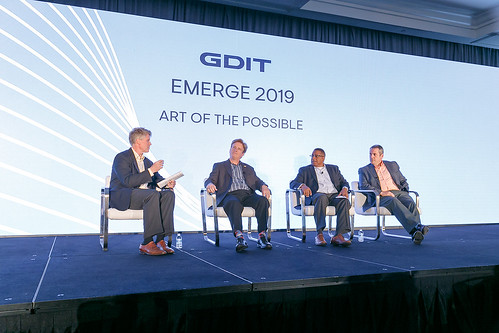 After Thoughts – GDIT Emerge 2019