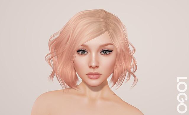 LOGO Mae Portrait