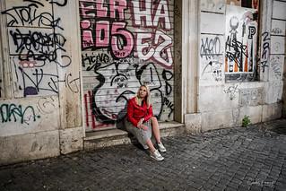 Trastevere | by Carlos Permuy