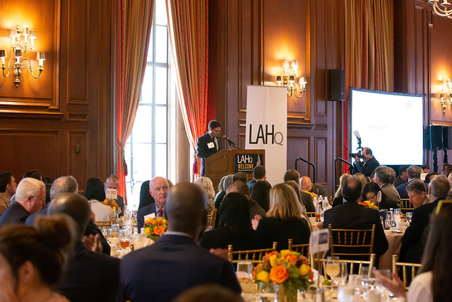 58th Annual Awards Luncheon - April 24, 2019