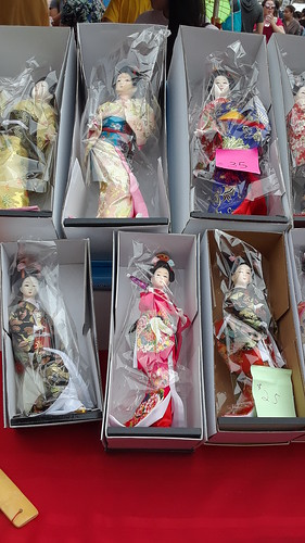 Sakura Matsuri Street Festival