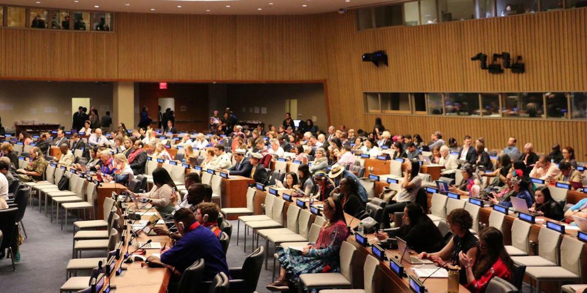 Grupo de Países en Defensa de la Carta de la ONU sesiona nuevamente en Nueva York