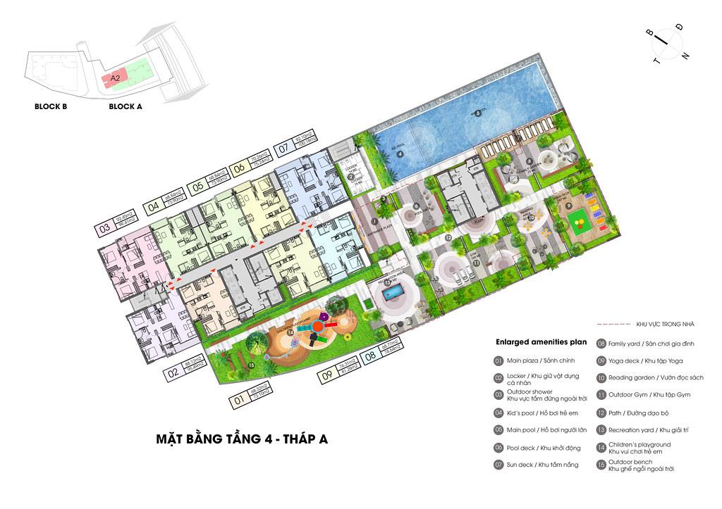 Căn hộ Opal Boulevard - Điểm đến lý tưởng của gia đình hiện đại 23