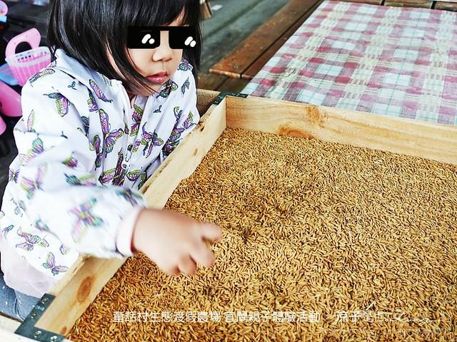 童話村生態渡假農場 宜蘭親子體驗活動 1