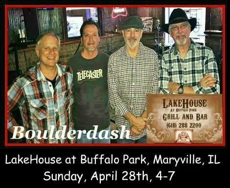 Boulderdash 4-28-19