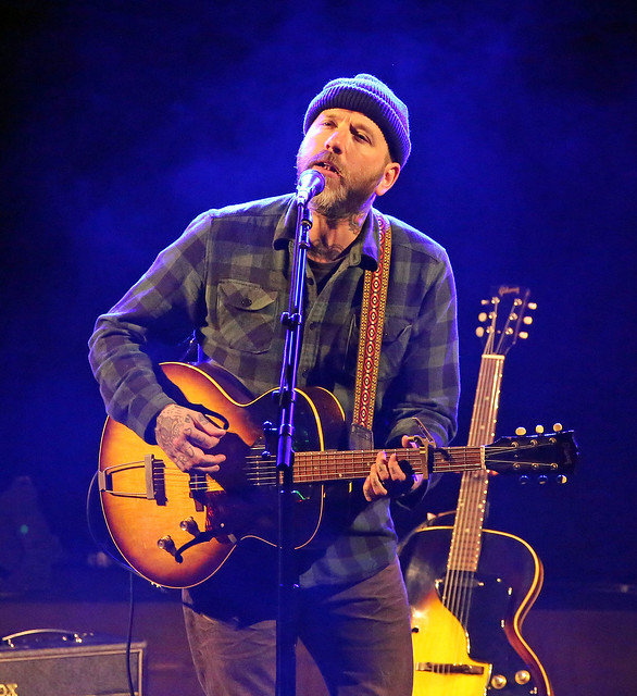 City and Colour opener for AIC @ Eagles Ballroom, MKE 042019 (5)