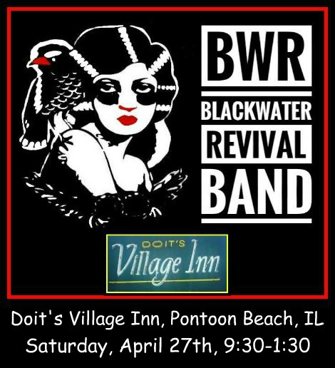 Blackwater Revival 4-27-19