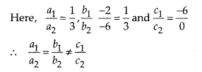 NCERT Exemplar Class 10 Maths Chapter 3 Pair of Linear Equations in Two Variables 3.3 A11c