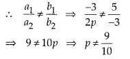 NCERT Exemplar Class 10 Maths Chapter 3 Pair of Linear Equations in Two Variables 3.3 A4b