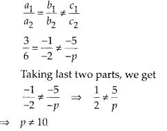 NCERT Exemplar Class 10 Maths Chapter 3 Pair of Linear Equations in Two Variables 3.3 A4