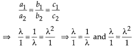 NCERT Exemplar Class 10 Maths Chapter 3 Pair of Linear Equations in Two Variables 3.3 A1A