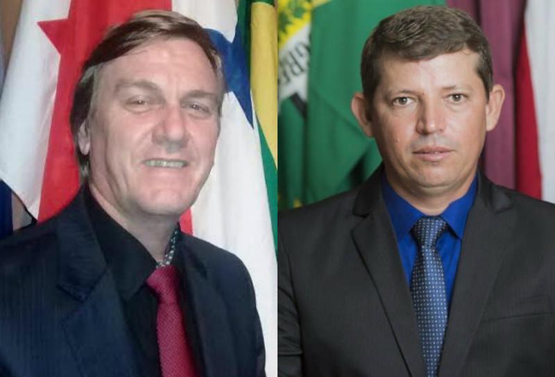 Brasil Novo tem disputa acirrada com 2 nomes para prefeito em 2020, segundo a Destak, Brasil Novo - Lunelli e Pirica