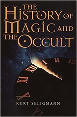 The History of Magic and the Occult – Kurt Seligmann