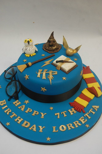 Groovy New Harry Potter Cake Beautiful Birthday Cakes Personalised Birthday Cards Paralily Jamesorg