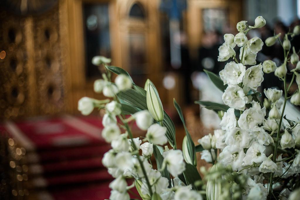 26 апреля 2019, Царские часы. Вынос Плащаницы / 26 April 2019, Royal Hours. Vespers of the Taking-Down from the Cross