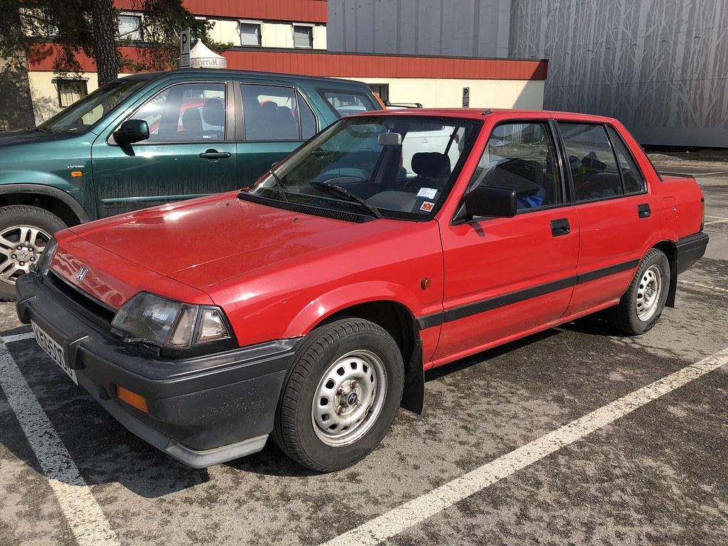 Kekurangan Honda Civic 1985 Top Model Tahun Ini