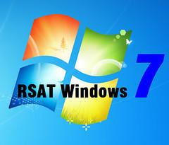 RSAT Windows 7