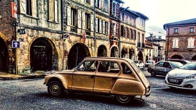 France vintage