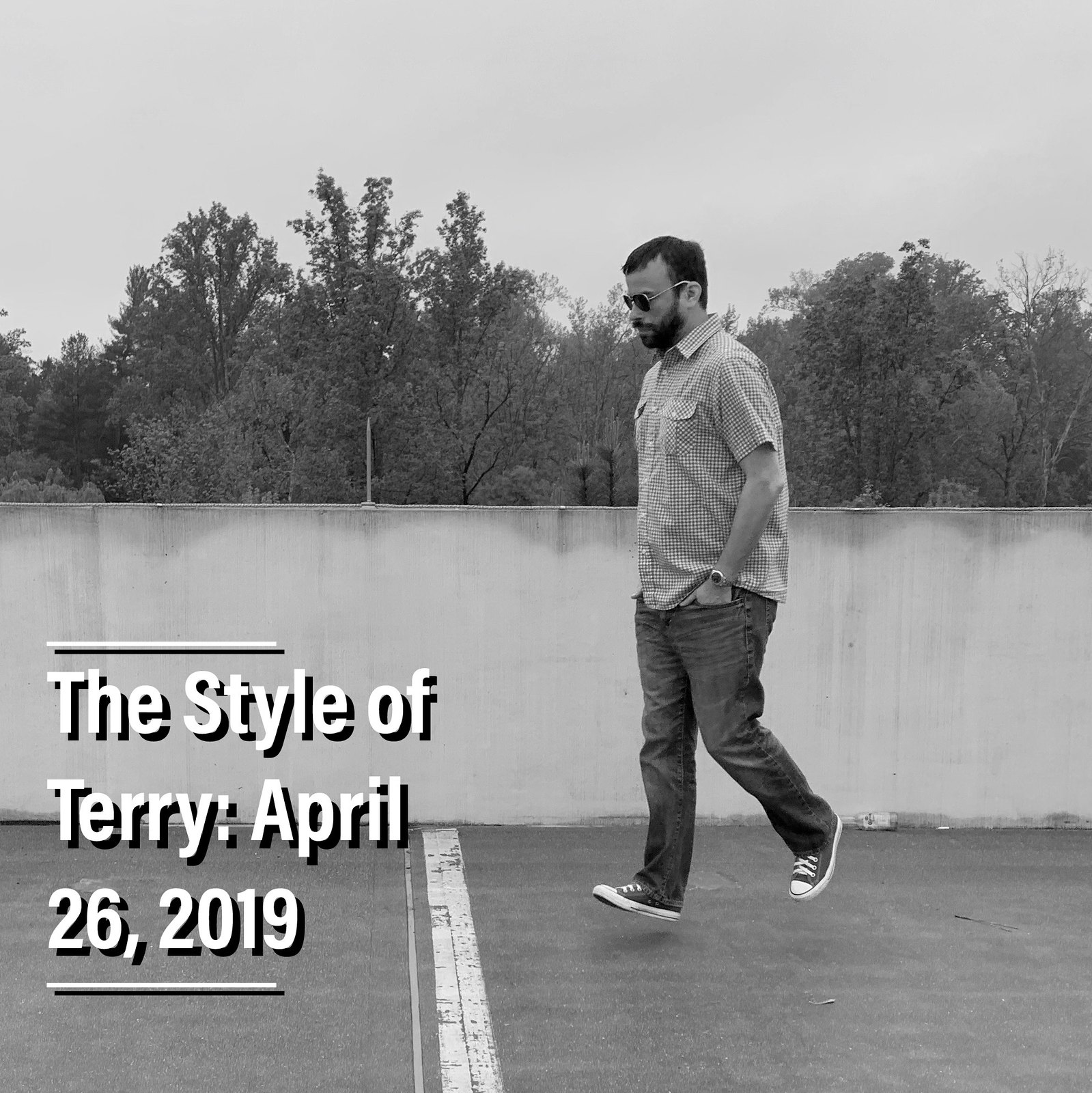 The Style of Terry: 4.26.19