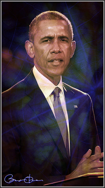 Barack Obama TudioJepegii