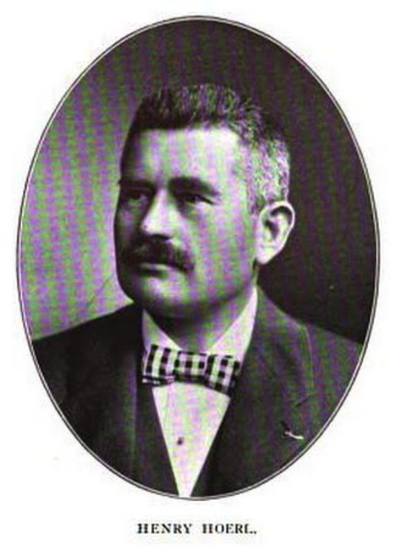 Henry-Hoerl-oval