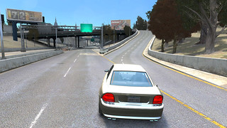 Grand Theft Auto IV | Kubo GE 0.72 #14 | by Kubo_Modder
