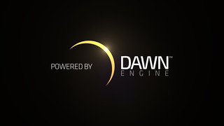 Dawn Engine Banding | by Dr. NCX