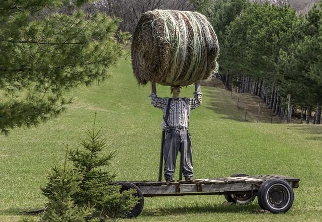 Farm Tuff