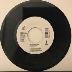 DIGABLE PLANETS:REBIRTH OF SLICK(COOL LIKE DAT)(RECORD SIDE-B)