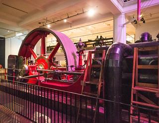 The which engine No The Watt Engine