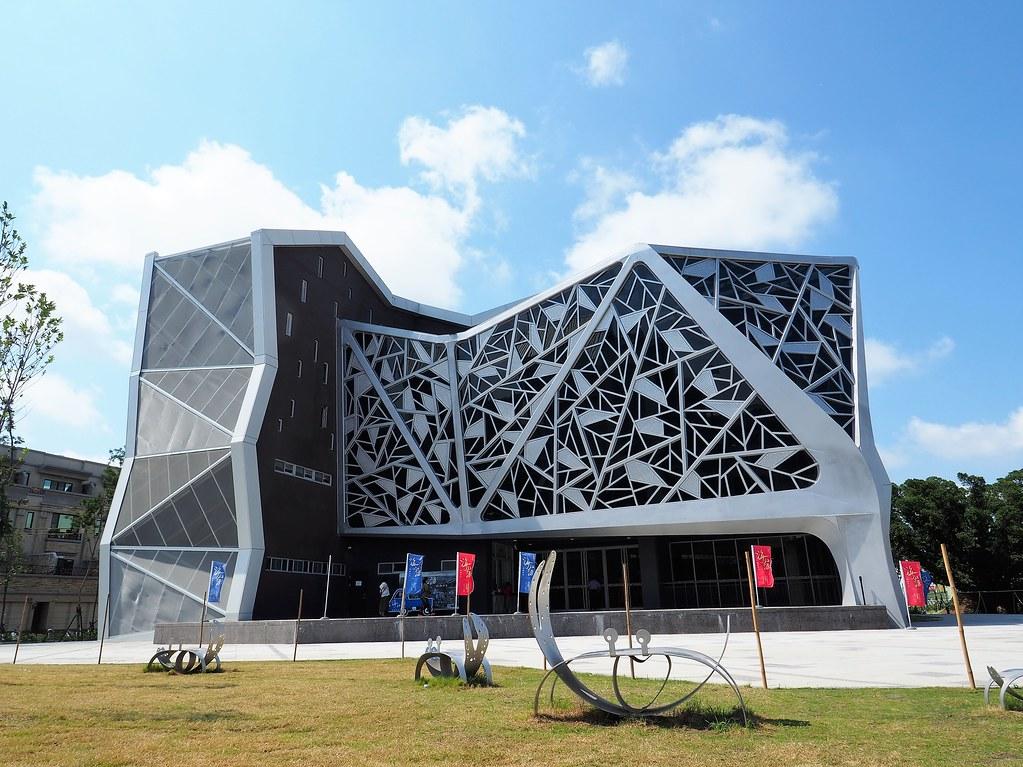 安南區台江文化中心 (2)