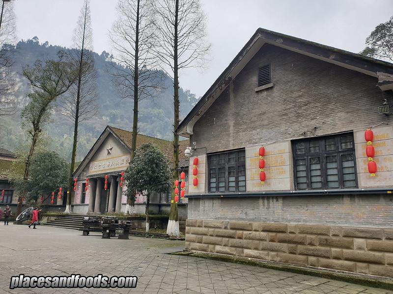 china Bajiaogou Coal Mine mao ze dong