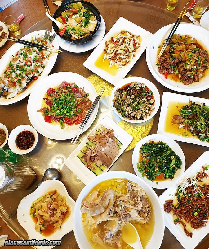 china airasia chengdu  农家小院 Nong Jia Xiao Yuan