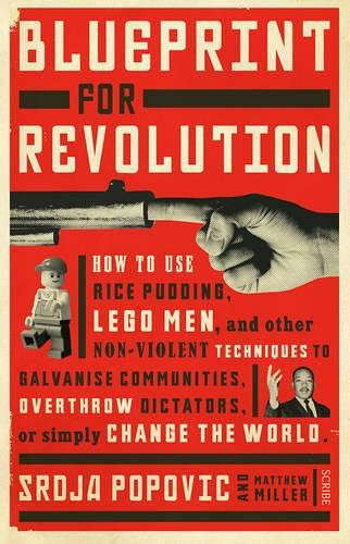 Blueprint for Revolution, par Srdja Popovic & Matthew Miller