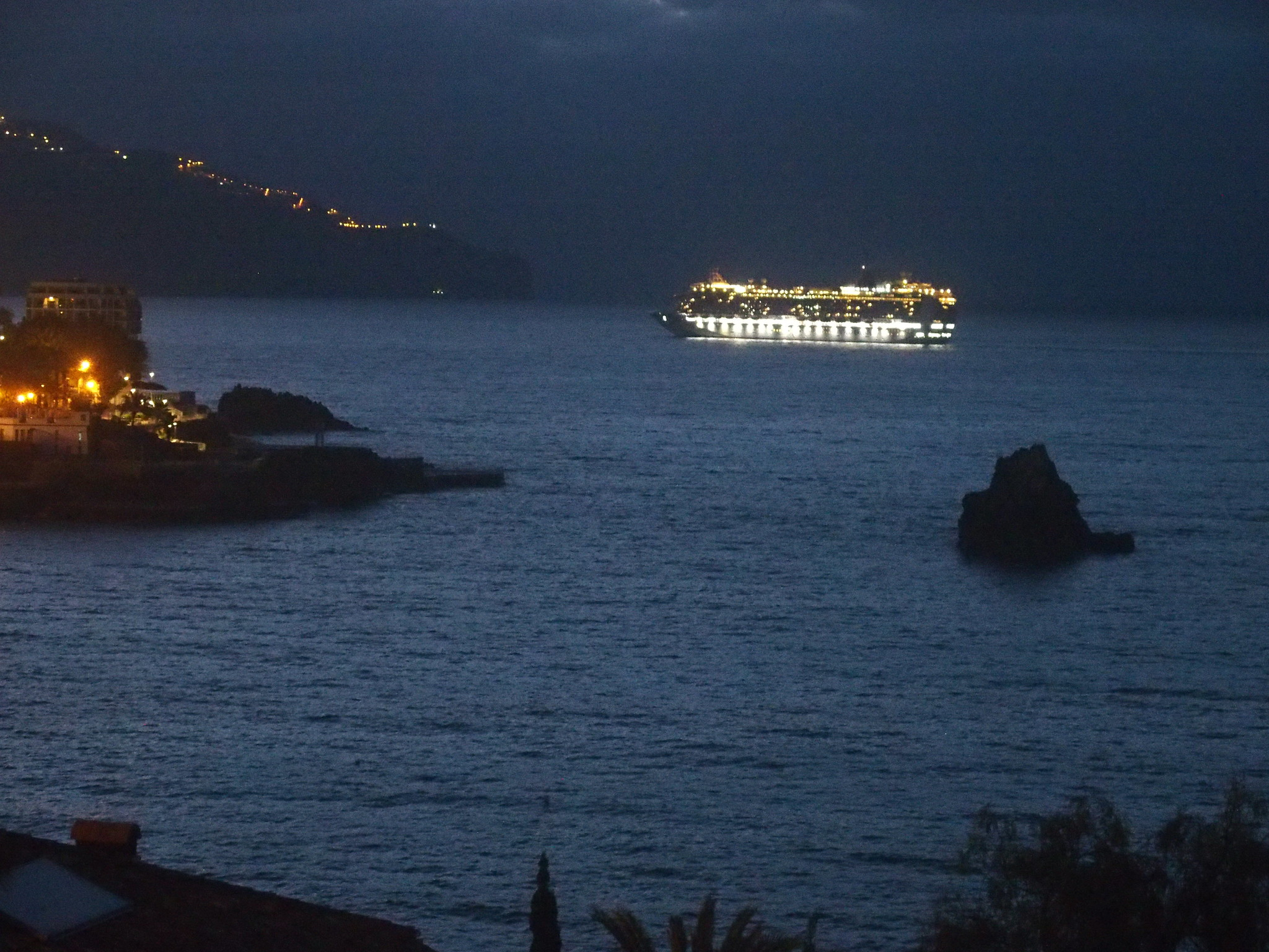 Morgonbåten