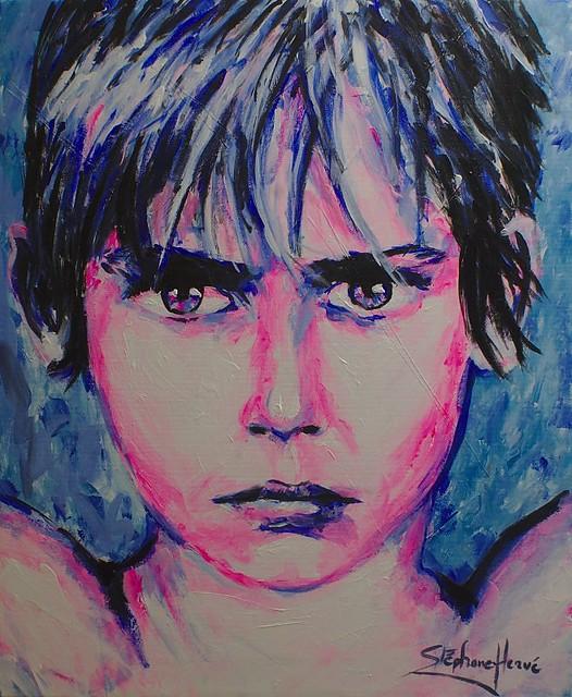 Peter Rowen - U2's boy