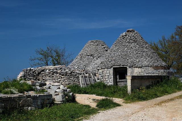 Europe - Italy / Puglia