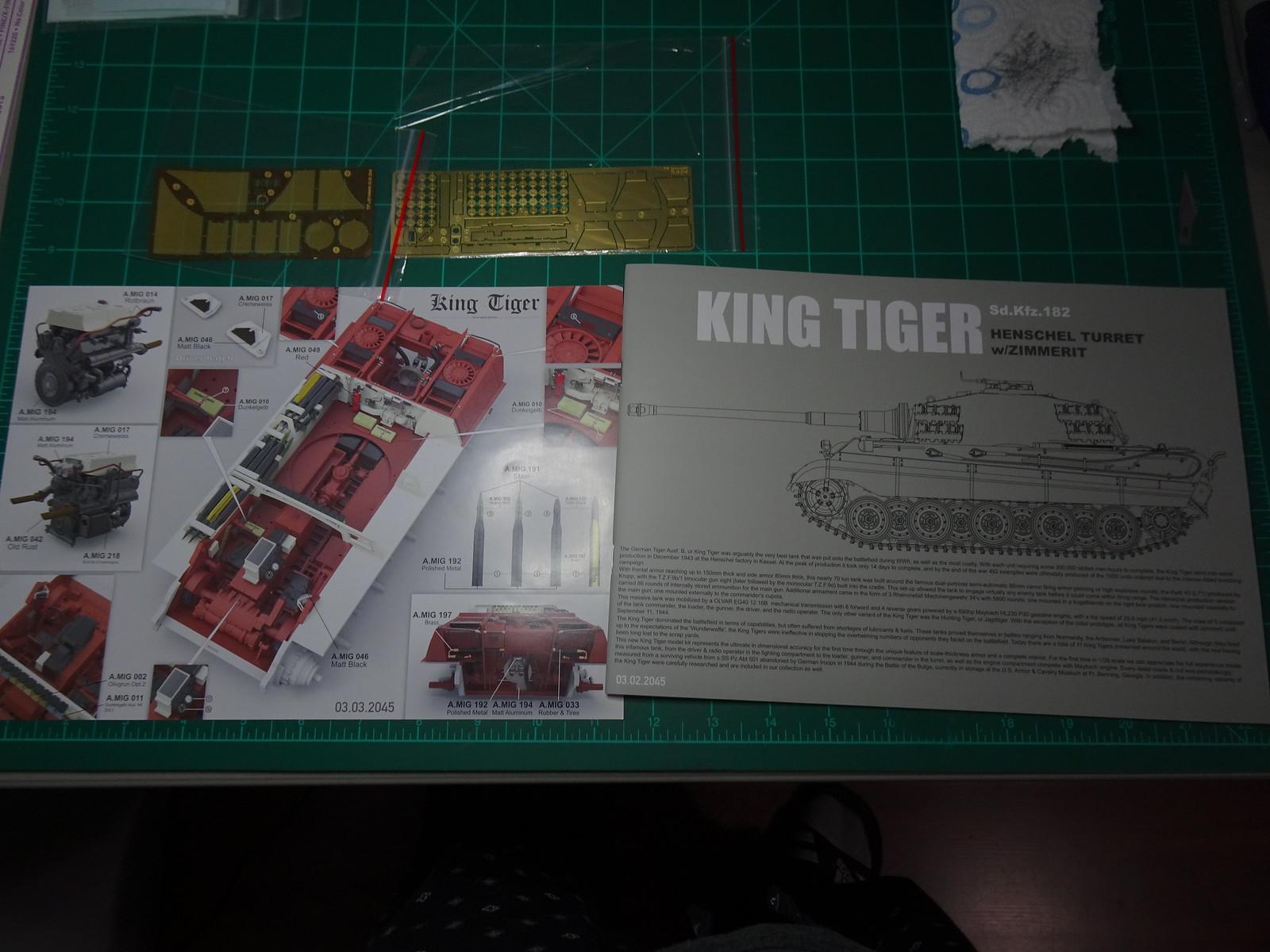 King Tiger 2