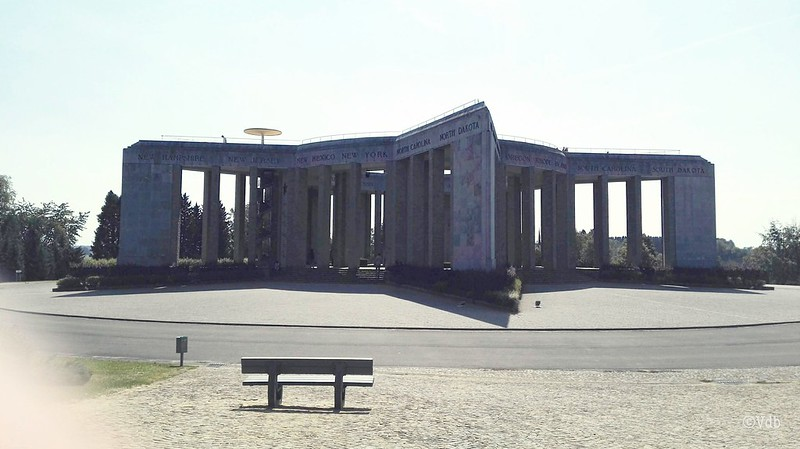 Mémorial du Mardasson