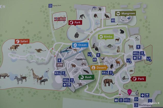 01-Burgers Zoo Arnheim-NL