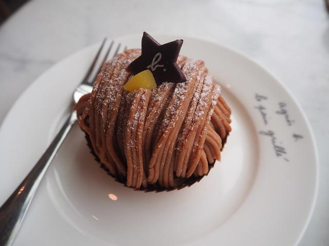 P3082883 アニエス・ベー カフェ(agnès b. café L.P.G.) SOGO 尖沙咀 香港 hongkong ひめごと