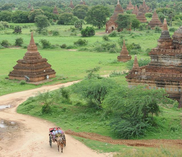 Myanmar (Birmania) D700 1551