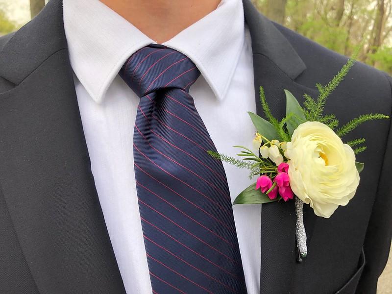Prom Close-Ups