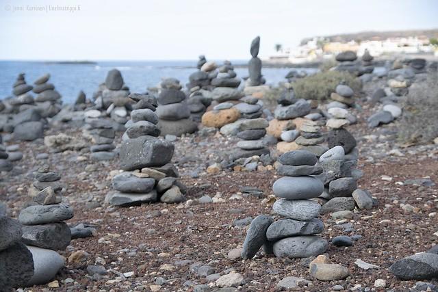 Kivikasoja Costa Adejen rannalla