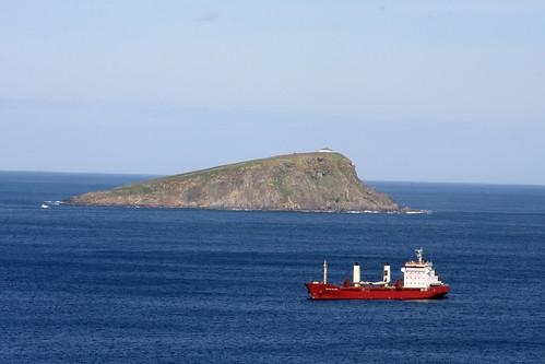 Illa Coelleira