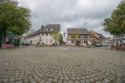 marktplatz neu-isenburg