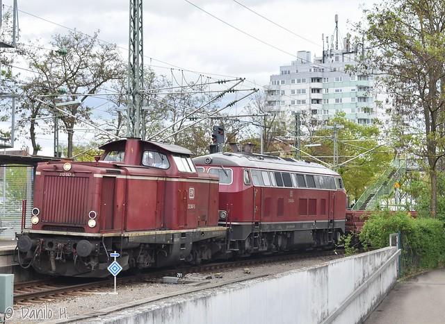 Bundesbahnduo